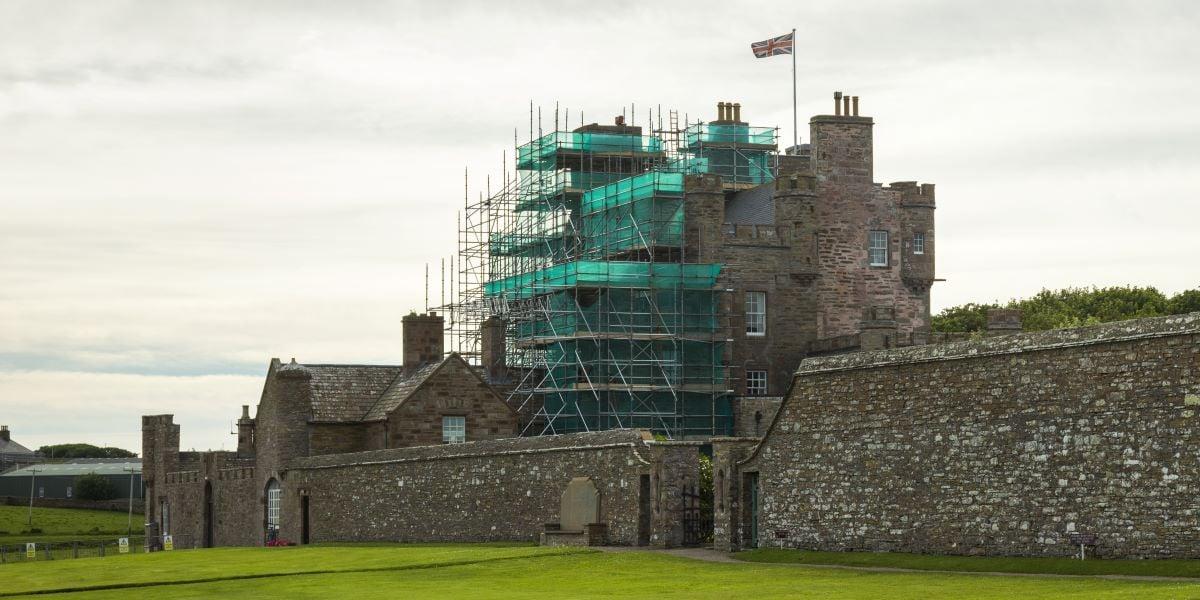 ACE Castle Image