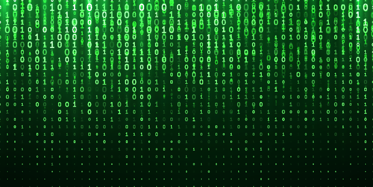 ACE Code Conversion Image