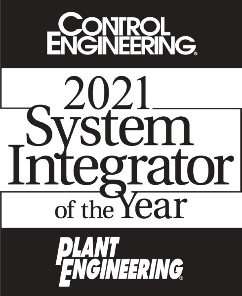 ACE System Integrator of the Year Logo