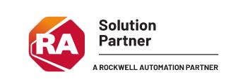 Rockwell Solution Partner logo